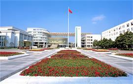 南京财大校园