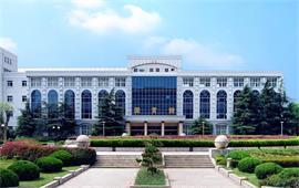 华东交大图书馆