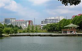 華東交大風景