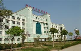 华东交大教学楼