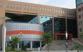 山东财经大学图书馆