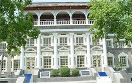河南大学博文楼
