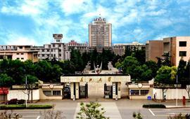长江大学东校区主楼