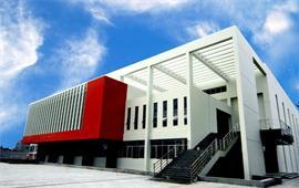 长江大学体育训练馆