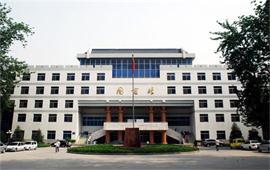 西安理工大学图书馆