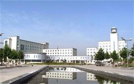 西安理工大学建筑