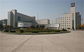 西安理工大学逸夫科技信息馆