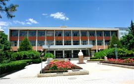 西北師范大學圖書館