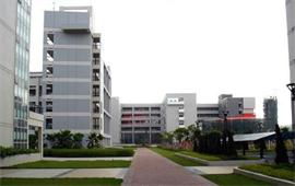 廣州大學文科教學樓
