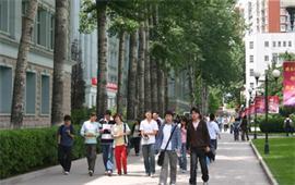 北京信息科技大学一角