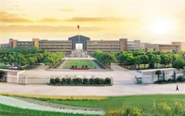 宁波大学全景