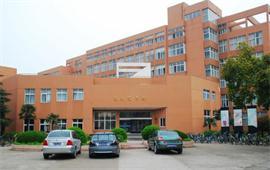 宁波大学逸夫艺术楼