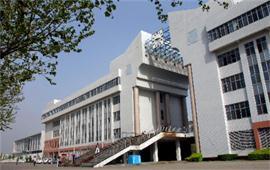 河北经贸大学网上展厅