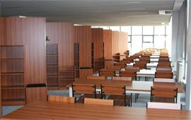 北京第二外国语学院中瑞酒店管理学院