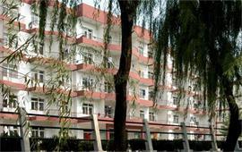 北京物资学院宿舍楼