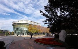 北京国家会计学院教学楼