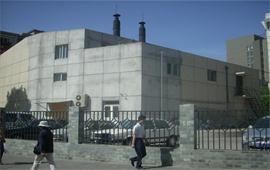 中国科学院心理研究所建筑