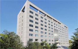 中国科学院心理研究所大楼