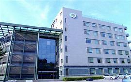 凤凰彩票手机版理化技术所大楼