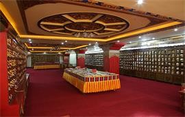 西藏大学藏文典藏室