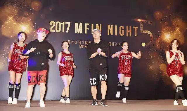 中國社會科學院研究生院-美國杜蘭大學舞臺劇現場