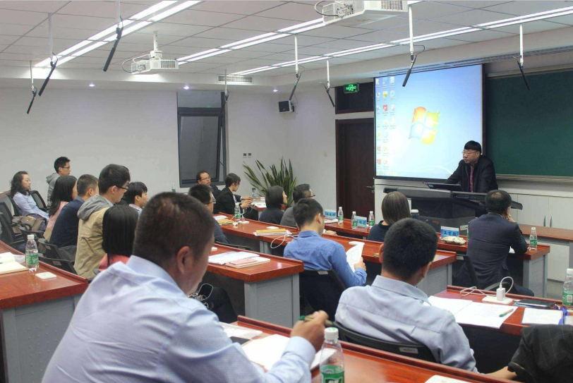 中国政法大学同等学力课程开班图集