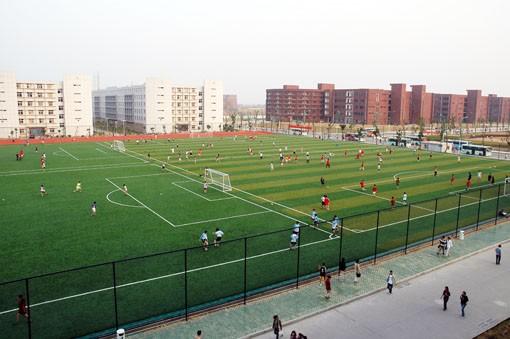 江西师范大学体育场图集