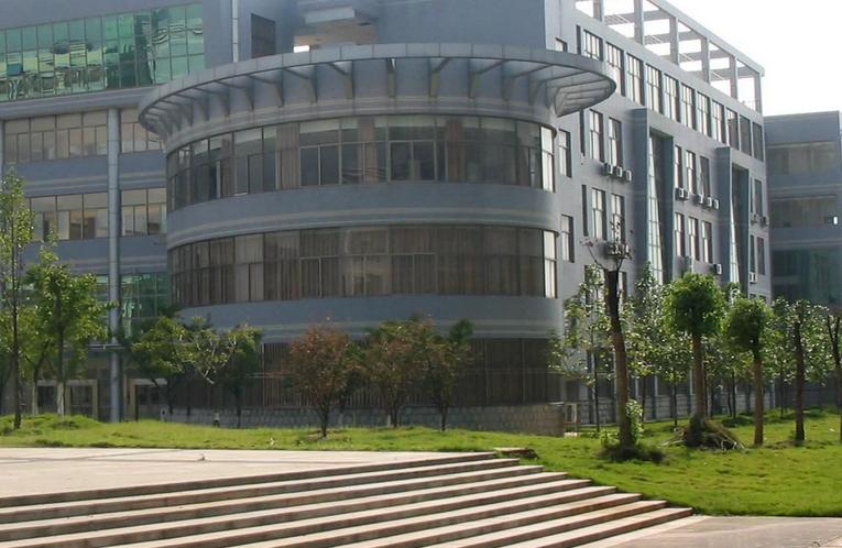 武汉工程大学学校建筑图集