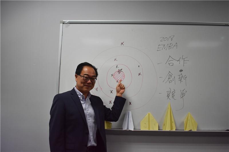 美国加州州立大学陶翼青博士受邀参加中美企业创新论坛图集