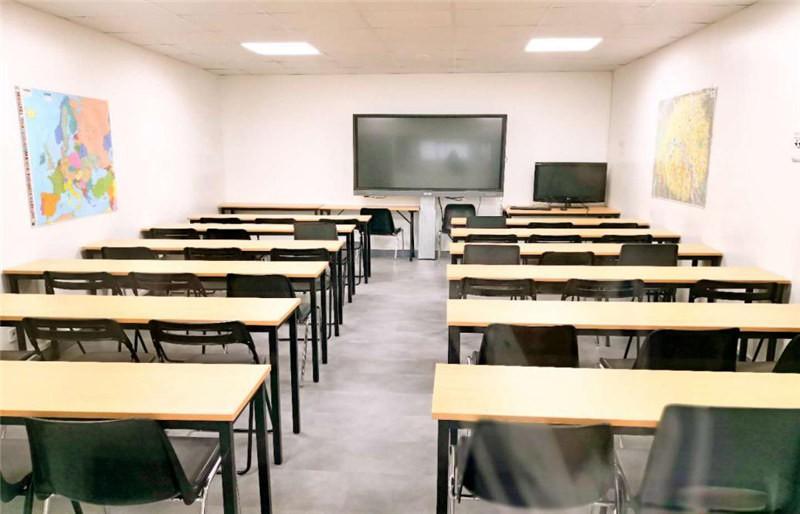 法国ILCI国际商学院教室图集