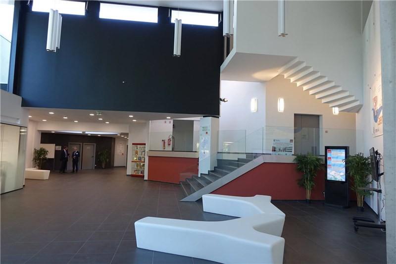法國諾曼底管理學院教室圖片