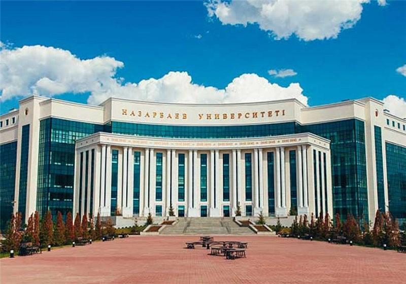 俄联邦总统国家行政学院校园风景图集