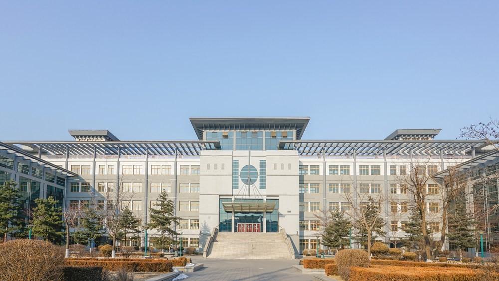 遼寧科技大學教學樓