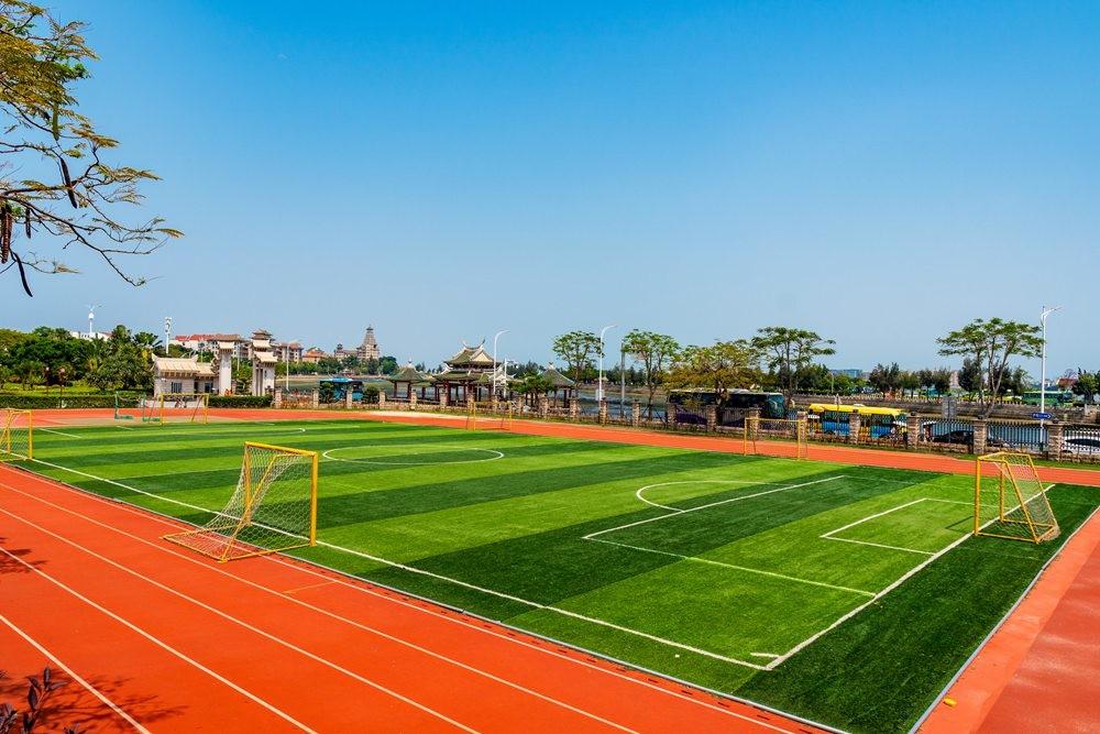 華僑大學體育場