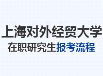 2021年上海对外经贸大学在职研究生报考流程