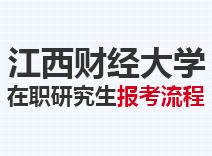 2021年江西财经大学在职研究生报考流程