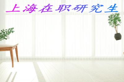 上海在职研究生包括哪些选修专业?