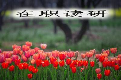"""大江东去浪淘尽,在职读研真""""带劲"""""""""""