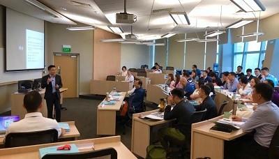 重要通知 | 2020新加坡国立大学中文EMBA视频面试时间安排
