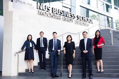 2020新加坡国立大学中文EMBA视频面试时间安排