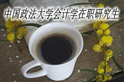 中国政法大学会计学(法务会计)在职研究生招生情况