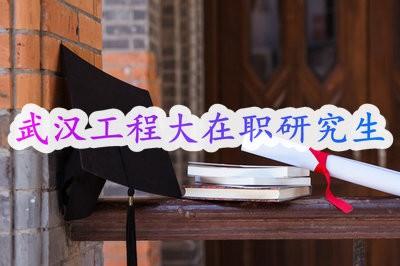 武汉工程大学软件工程在职研究生招生基本信息