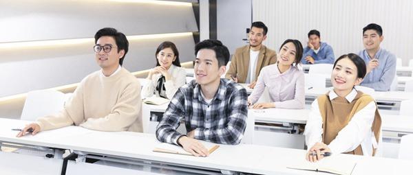 推薦!清華大學在職研究生心理學專業招生中
