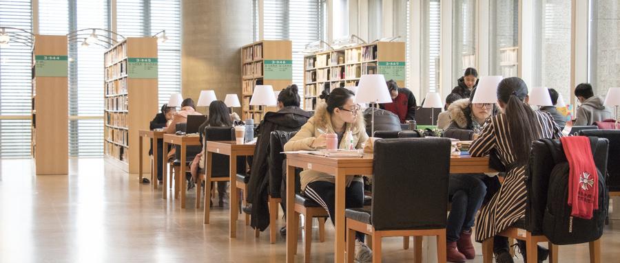 已經工作的人為什么更適合讀在職研究生:以下三點告訴你原因