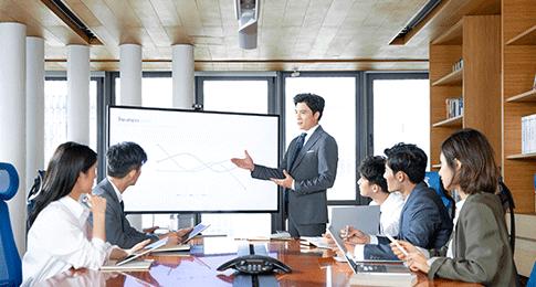中国人民大学商学院企业管理在职课程培训班招生简章