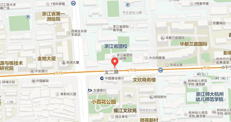 浙江地区非全日制研究生大型招生说明会地址