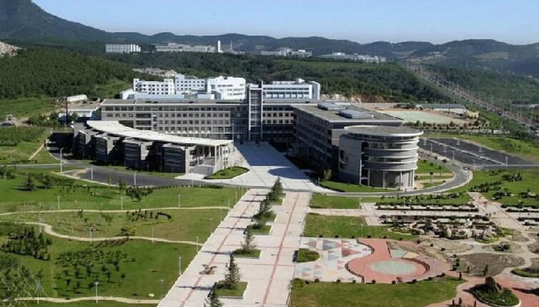 大连理工大学建设工程学部