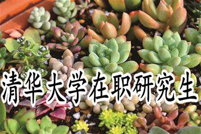 清華大學在職研究生