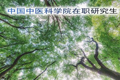 中国中医科学院加拿大28研究生