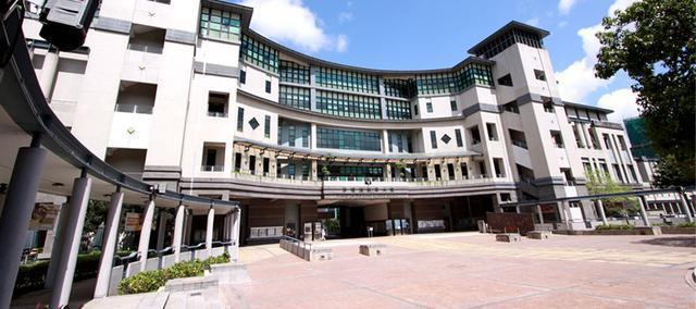 香港岭南大学图片4
